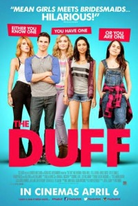 The DUFF (2015) - Online Subtitrat in Romana CinemaBiled