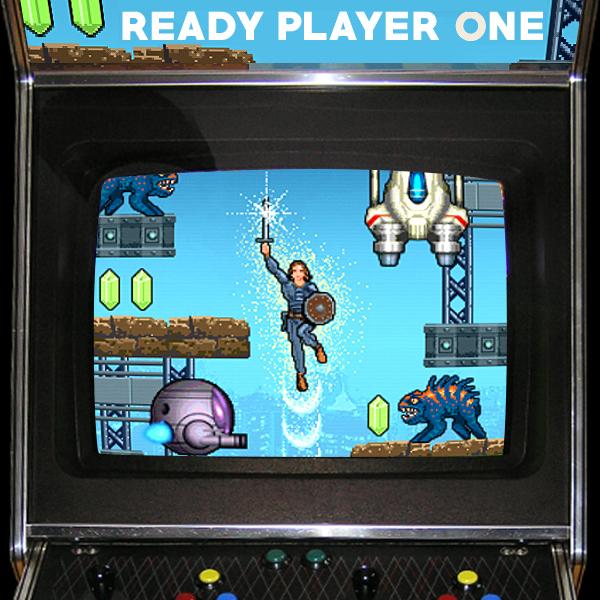RPO arcade