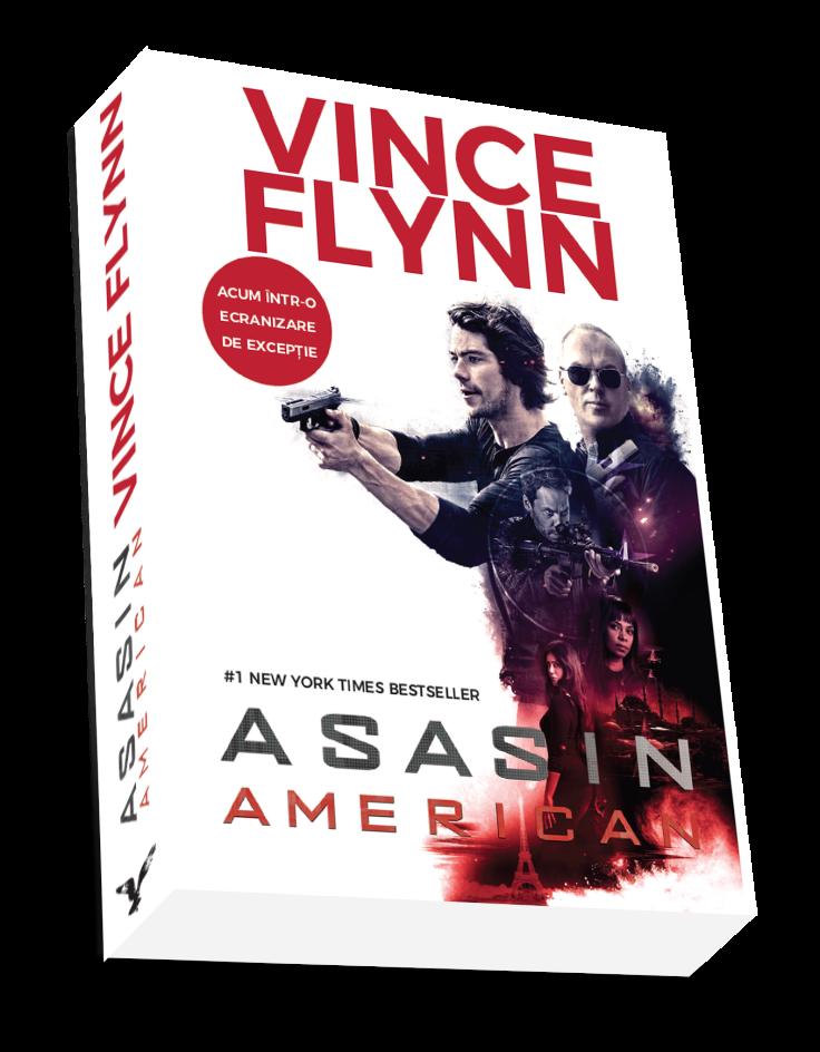 Asasin American