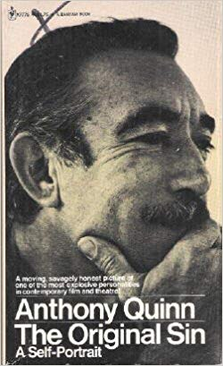 anthony quinn the original sin