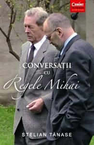 Conversatii cu Regele Mihai I 01